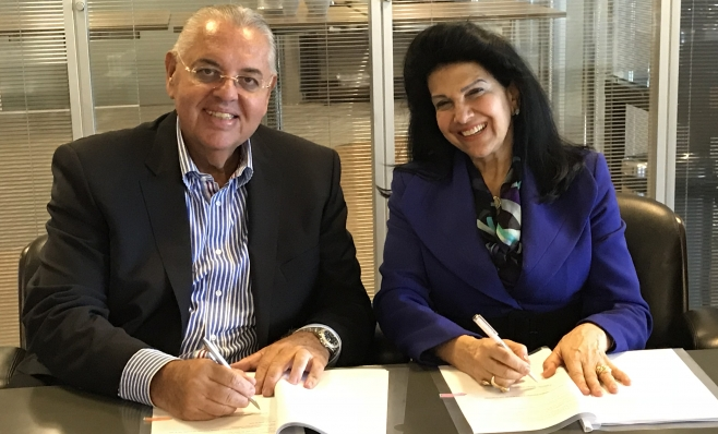 Imagem ilustrativa da notícia: Volkswagen Caminhões tem parceria com Eletra