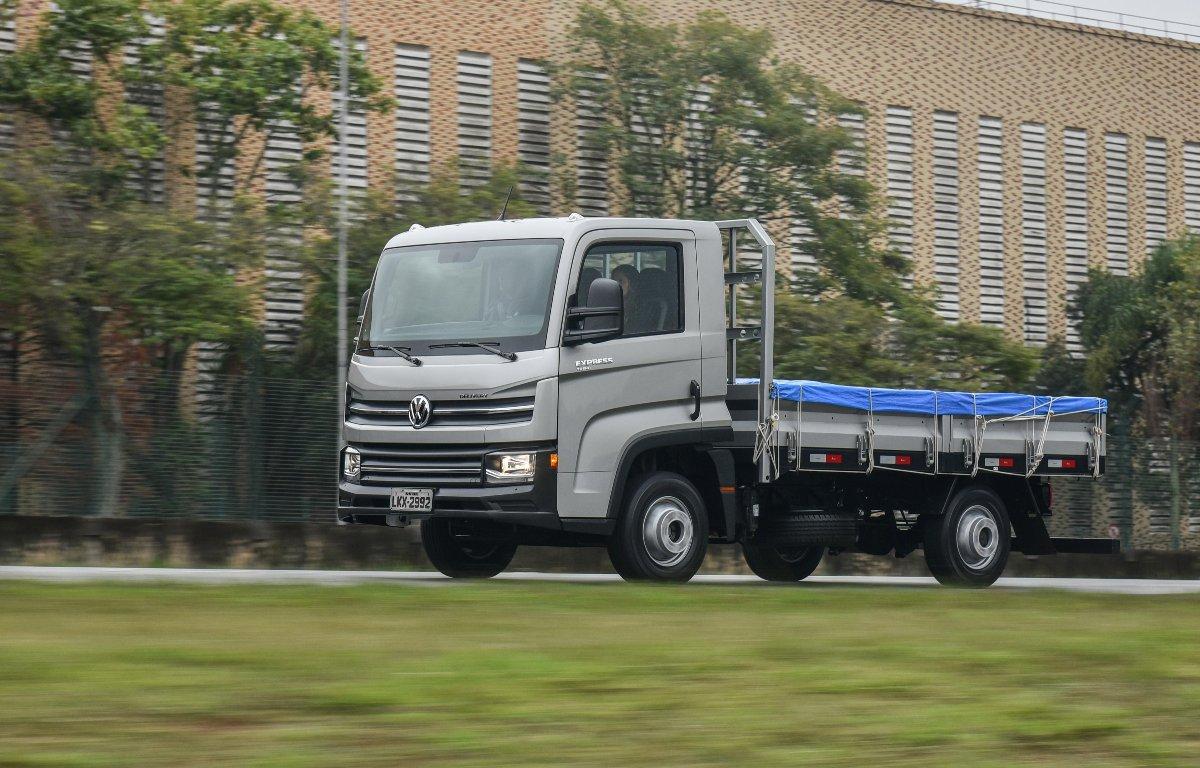 Imagem ilustrativa da notícia: VWCO projeta vendas mensais maiores do Delivery Express