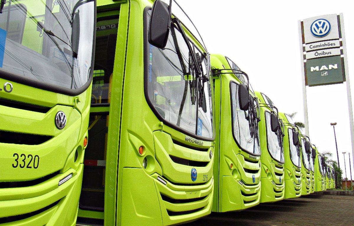 Imagem ilustrativa da notícia: Transbalan compra 27 ônibus da VWCO