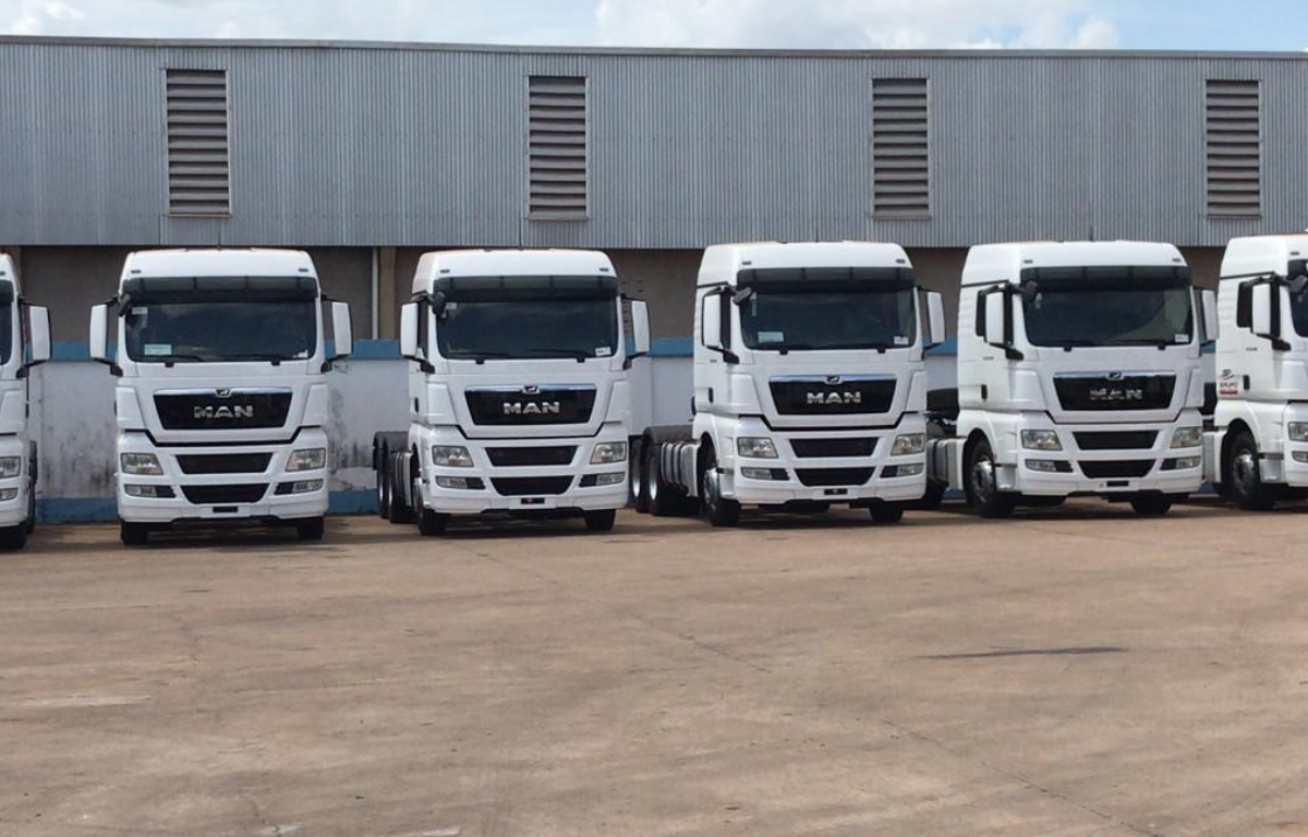 Imagem ilustrativa da notícia: VWCO vende seis caminhões para a São Paulo Transportes