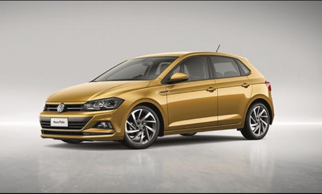 Imagem ilustrativa da notícia: Polo e Virtus consolidam VW como a segunda do ranking