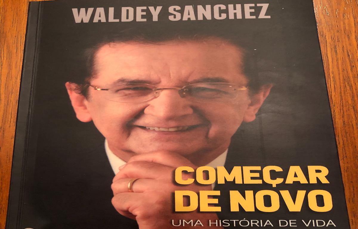 Imagem ilustrativa da notícia: Waldey Sanchez e sua história calorosa