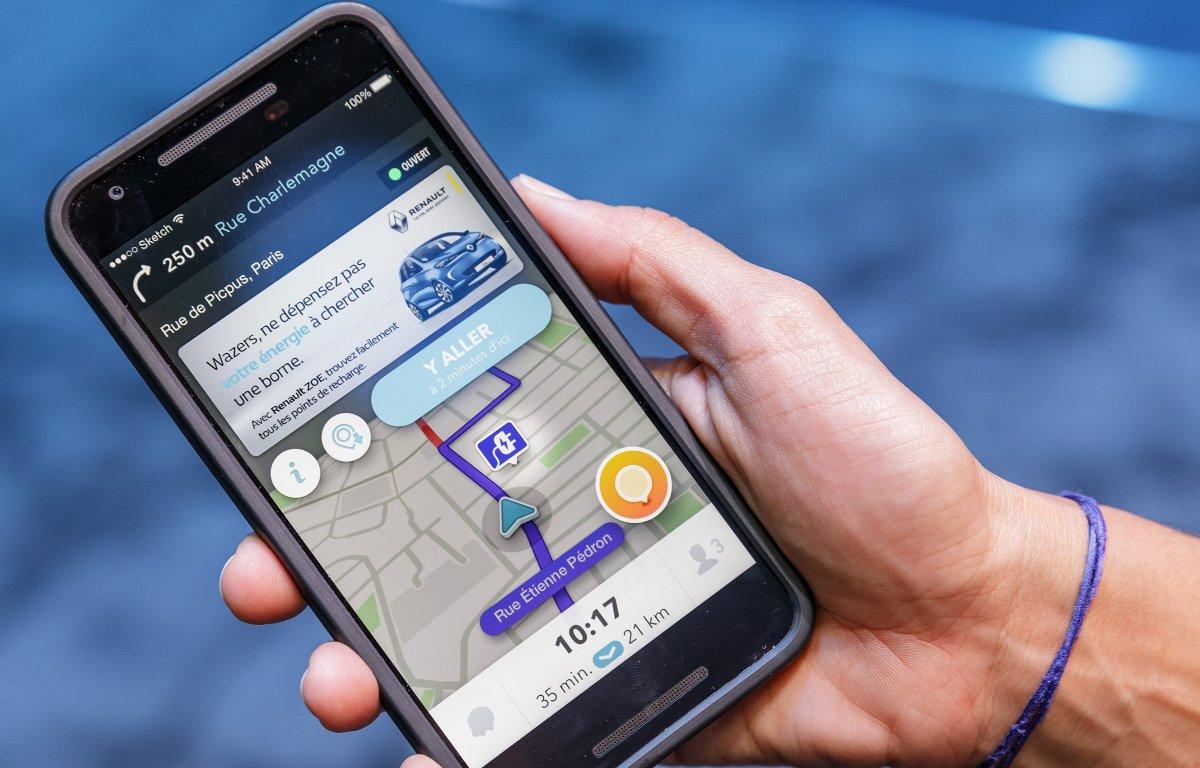 Imagem ilustrativa da notícia: Waze busca anunciantes nas PMEs