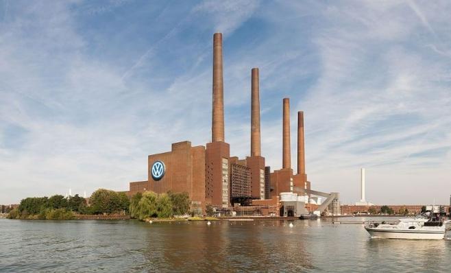 Imagem ilustrativa da notícia: Volkswagen produz seis milhões de veículos em 2017