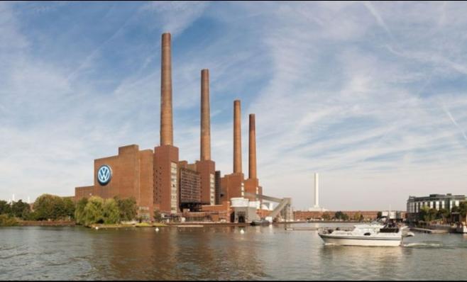 Imagem ilustrativa da notícia: VW quer produzir 1 milhão de veículos em Wolfsburg