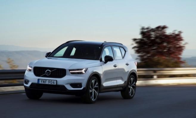 Imagem ilustrativa da notícia: Volvo Cars teve lucro operacional de US$ 417 milhões neste jan-mar