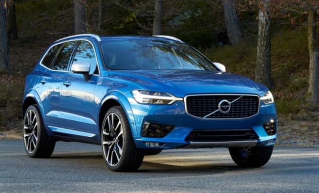 Imagem ilustrativa da notícia: Abril foi o melhor mês da Volvo Cars no Brasil