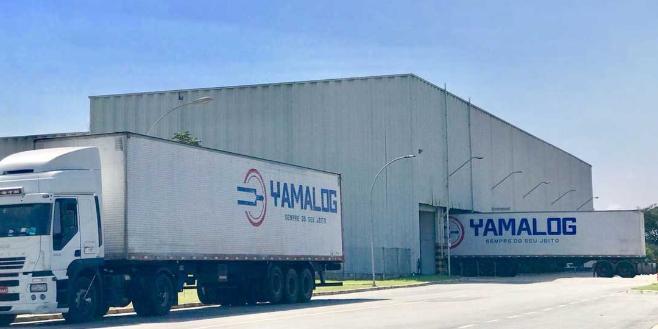 Imagem ilustrativa da notícia: Yamalog projeta expansão no Brasil