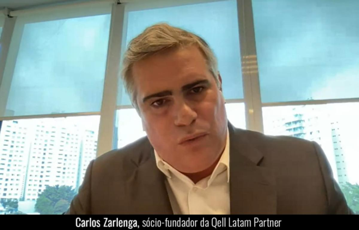 Imagem ilustrativa da notícia: Carlos Zarlenga aposta em crescimento em 2022
