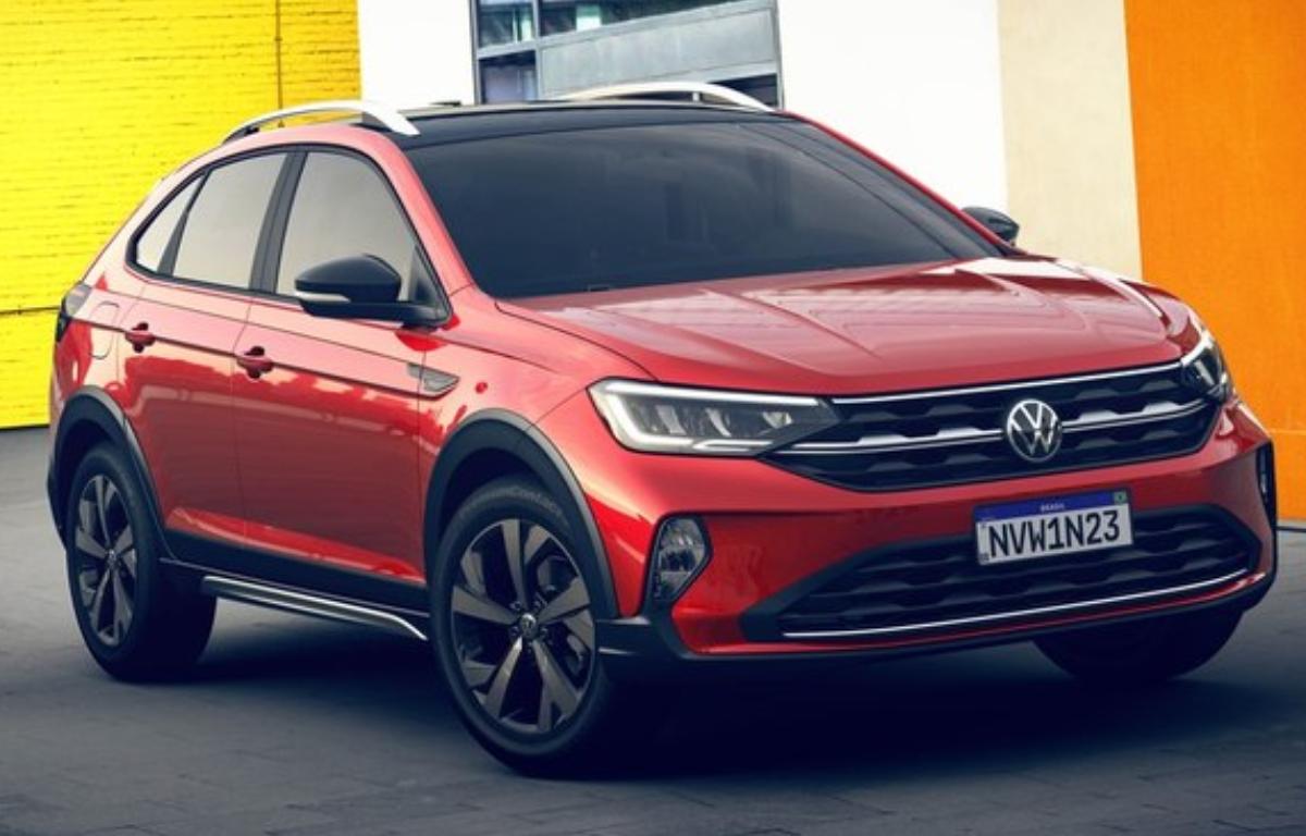Imagem ilustrativa da notícia: ZF fornece componentes para o Volkswagen Nivus
