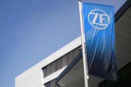 Imagem ilustrativa da notícia: ZF tem sistema de frenagem para semirreboques