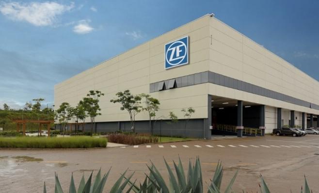 Imagem ilustrativa da notícia: ZF inaugura centro de treinamento para reposição