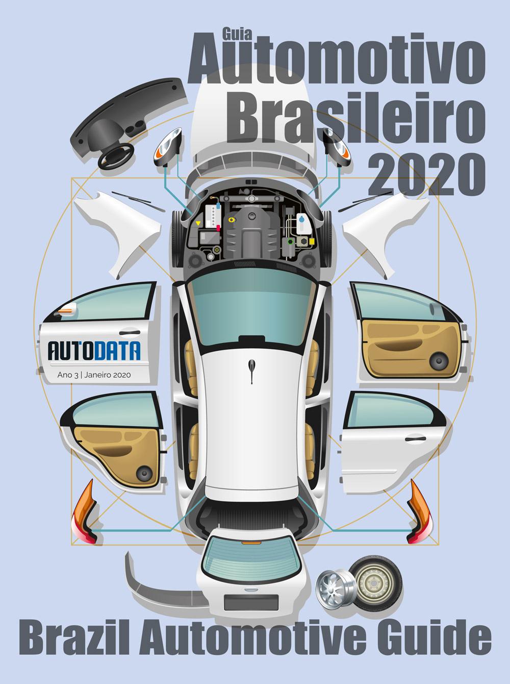 Guia Automotivo Brasileiro