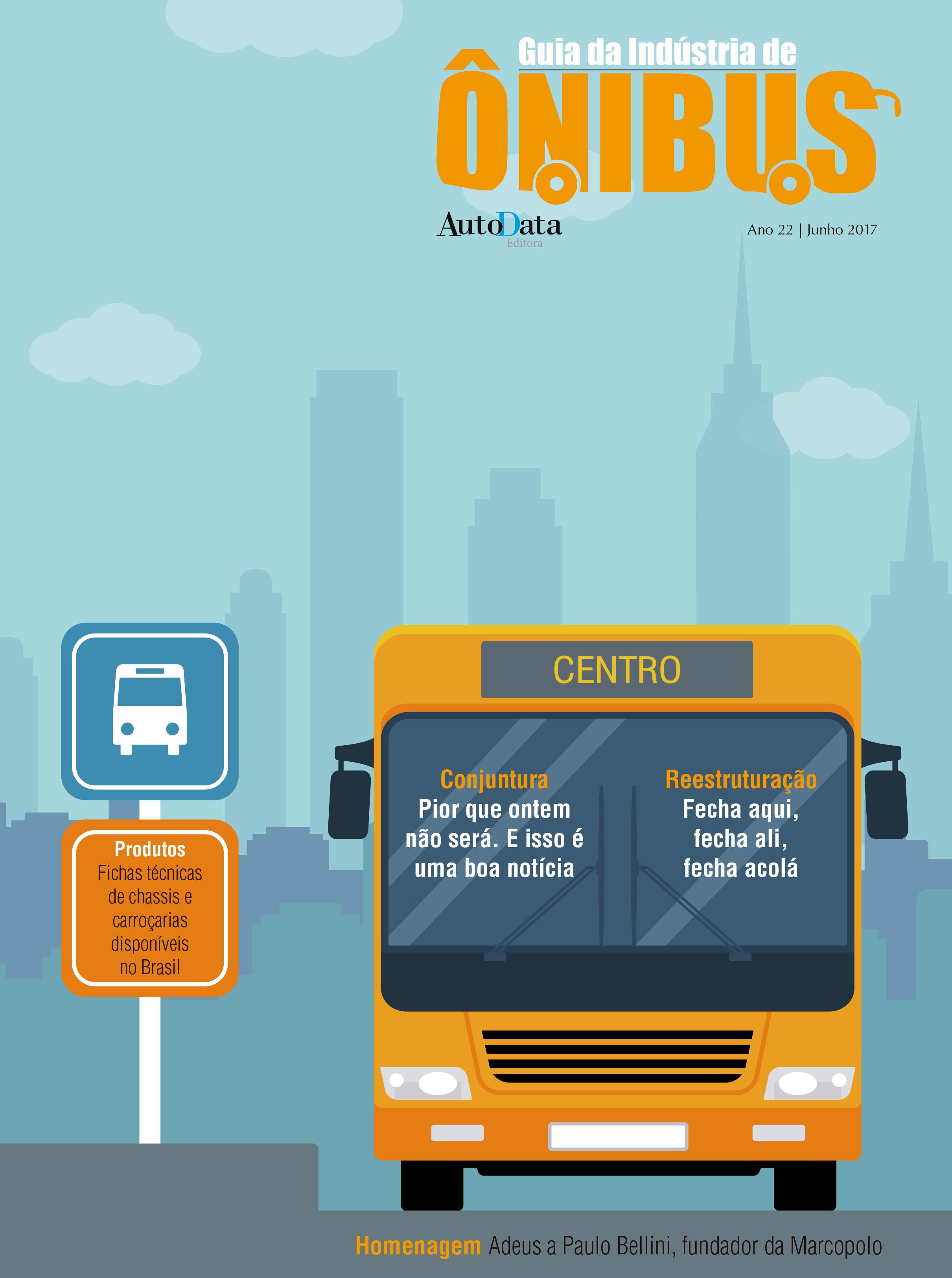 Guia do Ônibus 2017