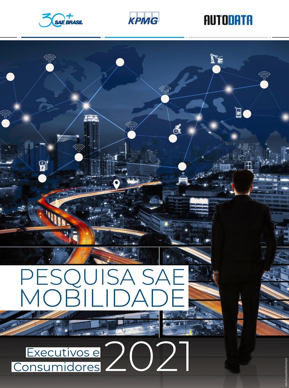 Pesquisa SAE BRASIL Mobilidade 2021